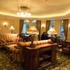 香港ディズニーランドホテルのキングダム・クラブ・ラウンジ:チェックインからパジャマ・グリーティングまで
