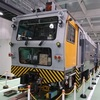 京都鉄道博物館 PARTⅡ