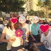 3世代ハワイ旅行記1日目:日本出国~ハワイ到着初日