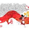 St. David's DayのGoogle Doodlesが可愛いかった