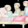 介護士が解説!訪問介護と居宅サービスの違いとは?種類や内容、特徴を比較