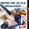 DEAD OR ALIVE Dimensions(体験版)