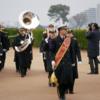 東京音楽隊、有馬記念での演奏会