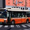 東武バスセントラル 2854