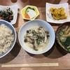 関内・日本大通り『あいおい食堂』オシャレな店内でいただく一汁三菜のヘルシー定食。毎日でも食べに行きたくなる優しい味つけのお店です。