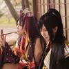【コス】刀剣乱舞/大太刀兄弟