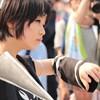 コミックマーケット2013夏(コミケ) #C84 3日目で撮ってきたコスプレ写真いっぱい