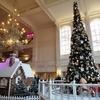 ノエルのディズニーランド・パリ(インベンションズのサンデーブランチ) / Christmas time at Disneyland Paris (Sunday Brunch at Inventions)