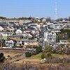 老いる沿線風景〜多摩田園都市は超高齢化社会の縮図〜