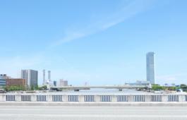 前へ進む人とともに近い距離で過ごせる街「新潟市」