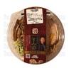 セブンイレブンの「中華蕎麦とみ田監修濃厚豚骨魚介冷しつけ麺」を食ったよ。
