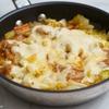 【基本のお料理】フライパンで作るチーズタッカルビのレシピ・作り方