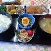 旭川の3代目京ラーメンの日替わりランチが500円でコスパ高いよ