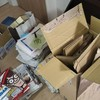 【隠匿】物置に隠れて断捨離から逃れる紙ゴミ達