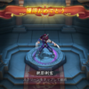侍衛紫色5体目