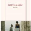 ホロスコープ探偵★アンヌ=パンジョのホロスコープ 「Lettres à Anne アンヌへの手紙」