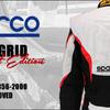 Star5限定販売モデル、Sparco SOLAR GRIDレーシングスーツを徹底レビュー