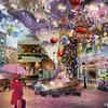 【12月1日から】ガーリーな親子にオススメ!娘と行きたいお菓子の世界「SWEETS by NAKED」