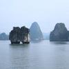 【ベトナム旅行記Day.3】ハノイからバスで5時間。日帰りHa Long Bayハロン湾クルーズにやってきた!