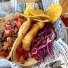【エリセイラ】自家製トルティーヤが絶品!〜California Tacos, Ericeira Portugal