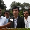 バングラのTVデビューしました!が、しばし反省も。。