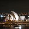 2018年3月 シドニー旅行記④ ~ 2日目-③・夜のハーバーブリッジを歩いて散策 ~