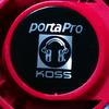 eBay で買った偽 Porta Pro を本物と比較してみる。