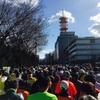 愛媛マラソンの半分はみんなの優しさで出来ている。