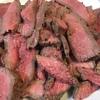 【簡単レシピ】オーブンレンジ使わずにフライパンで作る簡単ローストビーフが美味しかったから紹介します!