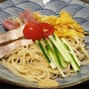 【居】台北:ここの冷やし中華を食べないと夏が終わらない!「一隅」@松江南京