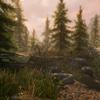 PS4/Xbox One版の「スカイリム」が発売決定