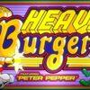 PC『Heavy Burger』Lub Blub, International Headquarters