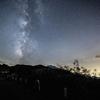 【天体撮影記 第36夜】 新潟県 枝折峠の雲海と星空を追い求めて