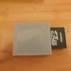 ゲームキューブ用 SDカードアダプター
