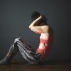 腹筋・背筋のトレーニング!