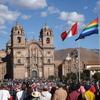 大迫力!太陽の祭インティライミ!ペルーの古都クスコ