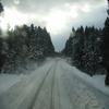 北海道&東日本パスの旅行のお勧め 札幌→千葉 (3日目、盛岡→山形 本格的な豪雪地帯に突入。2005年12月の旅行記)
