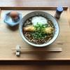 盛り盛りへぎ蕎麦   10/11         日曜   昼