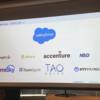 Salesforce コミュニティ合同イベント「Japan Dreamin' 2019 」に参加してきた