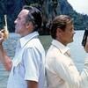 【放送情報】007/黄金銃を持つ男