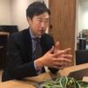 総合系コンサルティングファームに強い転職エージェント リネアコンサルティング・大森 崇氏