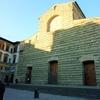 冬のイタリア「ひとりで滞在するフィレンツェ旅!フィレンツェの朝を歩く!サン・ロレンツォ、洗礼堂、ドゥオーモへ」