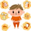 食物アレルギーの正しい知識☆新年度に向けて再度確認
