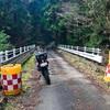 消された林道?林道栃谷坂沢線と栃谷底沢林道の謎…