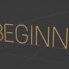 Blender 264日目。「ネオンテキストのモデリング」その2。
