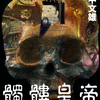 『髑髏皇帝』ー宿命に翻弄された北条時行、足利直冬、楠木正行を描くホラー小説