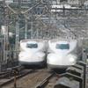 《旅日記》【乗車記】賢明?それともただのバカ?新幹線の短距離利用