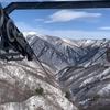 【水上温泉】2日目-2 絶景の谷川岳へロープウェイで!
