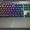 Corsair K70 RGBの使い勝手をガチレビュー