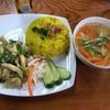 いちょう団地の「タンハー」でベトナム料理いろいろ